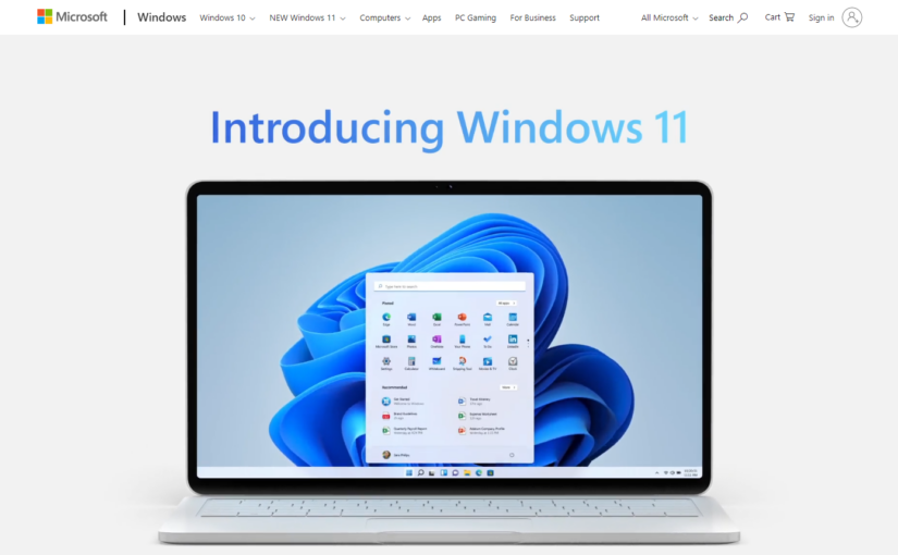 Compatibilité de PSO2 avec Windows 11